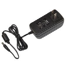 HQRP AC Adapter Power Supply for Seagate 3TB SRD00F2 External Hard Drive