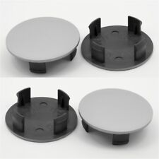 Audi VW Wheel center caps centre universal alloy rim plastic 4x hub cap 55-64.5