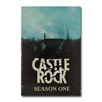 Castle Rock TV Series Art Silk Canvas Poster Print 13x20 24x36 inch