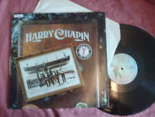 HARRY CHAPIN-DANCE BAND ON THE TITANIC 2LP