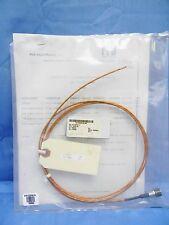 Pcb 353M75 Shock Sensor St74D76-1 w/Test Data