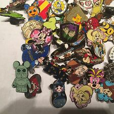Disney Pin Lot of 100 Tradable pins lot #4a,
