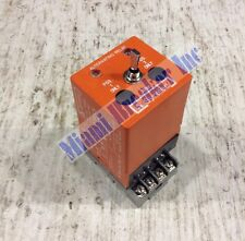 PJRXS Syrelec 24 Volt Alternating Relay