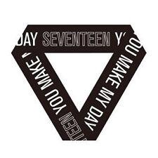 SEVENTEEN YOU MAKE MY DAY 5th Mini Album RANDOM CD+P.Book+Lyrics+3p Card SEALED