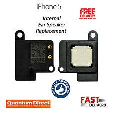 Nuevo Interno Oreja Altavoz Auricular Recambio Reparación Para iPhone 5