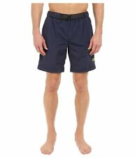 The North Face 147572 Men's Belted Guide Trunks Color Blue Sz S