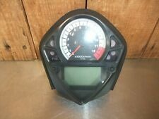 Suzuki SV650 S K6 2006 2004 - 2009 Clocks Instruments Speedo  VGC #136