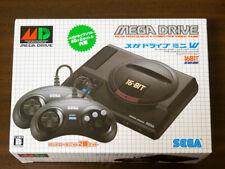 Sega Mega Drive mini W with 2 Controller New Game Console