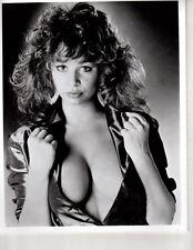 Maria Whittaker Busty 8x10 photo N9231