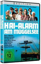 HAI-ALARM AM MÜGGELSEE DVD Sven Regener Leander Haussmann Henry Hübchen 2013 NEU