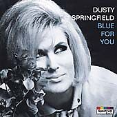 cd Dusty Springfield - Blue for You 60s pop
