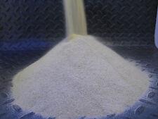 25 LBS GLASS ABRASIVE sand blasting media # 50 grit Abrasive