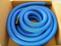Carpet Cleaning  50' (Crush Proof) Vacuum Hose 1 1/2""