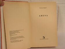 ARENA - NORMAN BOGNER - CLUB ITALIANO DEI LETTORI (F108)