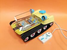 Vintage Very Rare Soviet Ussr Space Toy Planet Rover Battery Oper