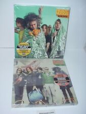 New FLAMING LIPS HEADY NUGGS BOX SETS 1994-1997 & Volume II 2006-2012 -13 LP SET