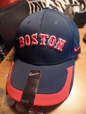 Nike Men's Boston Red Sox MLB Fan Cap, Hats