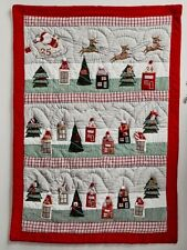 Pottery Barn Kids CLASSIC Christmas ICON countdown advent holiday calendar NEW