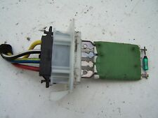 VW Passat estate Heater resistor (2005-2010)