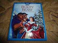 Beauty and the Beast: The Enchanted Christmas (Blu-Ray + DVD + Digital HD) 1997