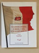Palazzo del governo Il Molise l'unità l'Italia repubblicana Bucci Ed. Palladino