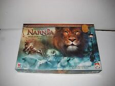 The Chronicles of Narnia Game Milton Bradley 2005
