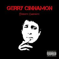 Gerry Cinnamon - Erratic Cinematic [CD] Sent Sameday*