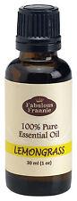 Lemongrass 30ml Pure Essential Oil Buy 3 Get1 Free Fabulous Frannie
