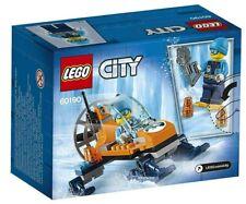 LEGO 60190 City Arktis-Eisgleiter