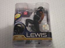 McFarlane NFL Series 26 Ray Lewis Chase Variant Black Uniform Action Figure