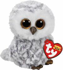 Ty Beanie Boos Eule -Owlette- 15cm + Geschenksäckchen