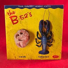 "B-52S Rock Lobster 1979 UK 7"" Vinyl Single EXCELLENT CONDITION"