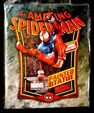 SPIDER-MAN SCARLET STATUE BY BOWEN DESIGNS, SCULPTED BY JOHN CLEARY