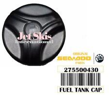 Sea-Doo New OEM Cap-Fuel/Gas 275500430 GS 3D GSX GTX GTI RX RXP RXT SPX XP Wake