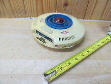 Star Explorer Radio 1977 Star Command Spaceship Toy Vintage Flying Saucer