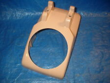 Vintage Western Electric Bell System Rotary Dial Telephone Kit Beige Cover 1980s