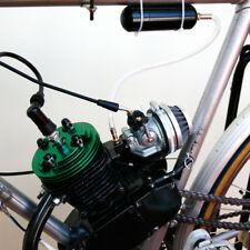 Black Power Boost Bottle Fits 49cc 2 Stroke High Performance Engine Pocket Bike