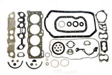 Engine Full Gasket Set-VIN: L, SOHC, 8 Valves DNJ FGS3000