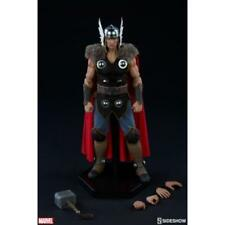 THOR 1/6 SIDESHOW THE AVENGERS LOS VENGADORES MARVEL