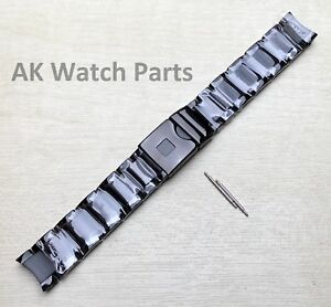 Strap Fits Tissot Quickster T095417 T095417A Spare Watch Bracelet/Band/Link
