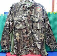 WallS 10X Long Sleeve Mossyoak Breakup Infinity Ul Shirt 3Xl Regular X56174 Mi9