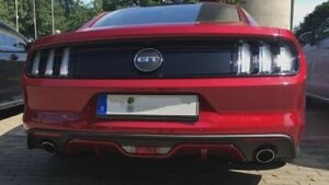 Passend für Ford Mustang GT California Special Cabrio Coupe MY16 15 DTM Carbon 5