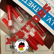 5 Sterile Piercing Nadeln, Kanülen, Piercingnadeln G14 14G TATTORS®med