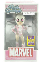 Funko Rock Candy Marvel Gwenpool 2017 Shared Exclusive New In Hand