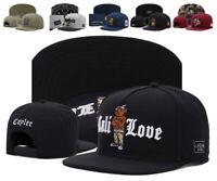 New Hip Hop Men's CAYLER Sons Cap adjustable Baseball Snapback Street Hat 10#