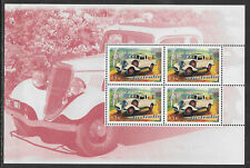 AUSTRALIA 1997 CLASSIC CARS FORD COUPE UTILITY 1934 Booklet Pane MNH