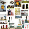 LANGLEY MODEL STREET FURNITURE [OO Gauge] various options painted/ unpainted