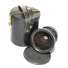 Carl Zeiss Jena Flektogon 50mm f/4 MC Pentacon SIX wide angle lens Canon, Nikon