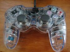 PS2 Playstation 2 Afterglow Wired Game Controller Joypad
