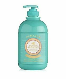 Perlier Golden Almond Youth Concentrate Bath & Shower Cream 16.9oz New Sealed